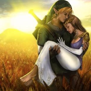 Cosplay Wednesday – The Legend of Zelda's Zelda