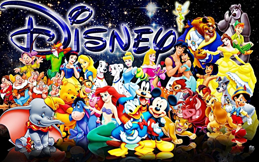 The latest news from Disney and gaming
