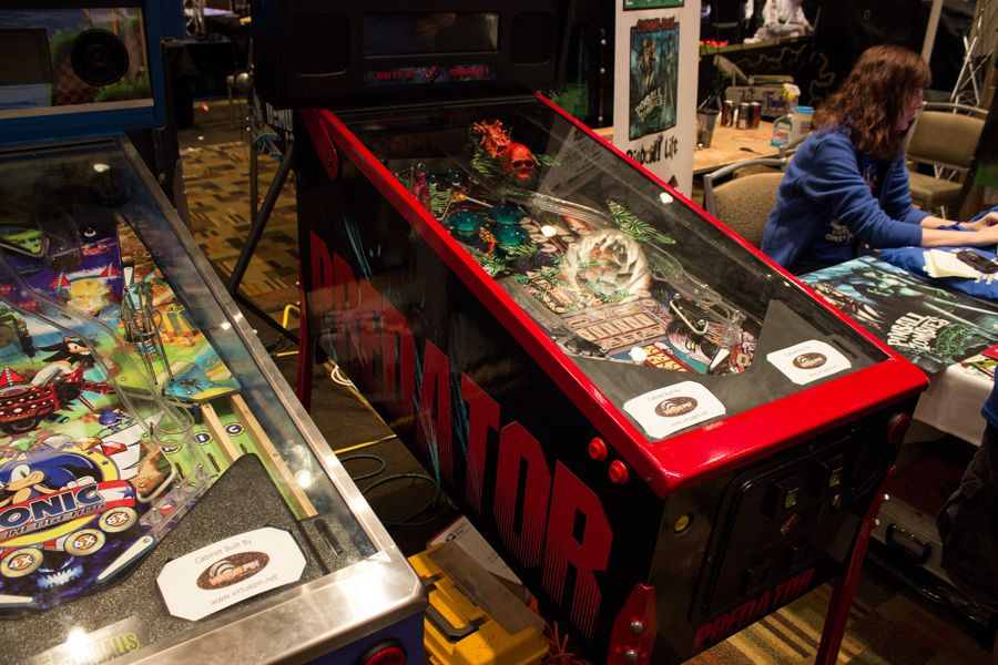 Duck Hunt Meets Pinball With This Machine