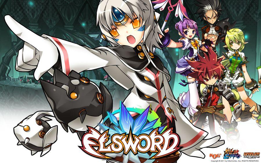 Elsword Online News
