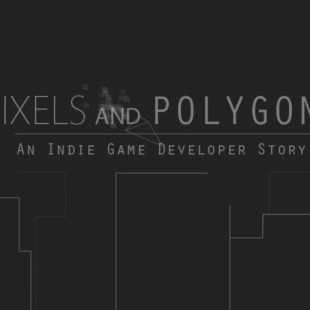 Pixels & Polygons: The Journey Of An Indie Developer