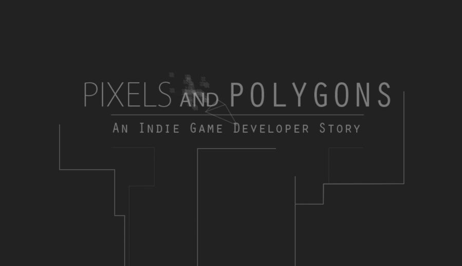 Pixels and Polygons Indie Developer Story