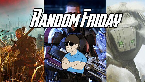 Random Friday