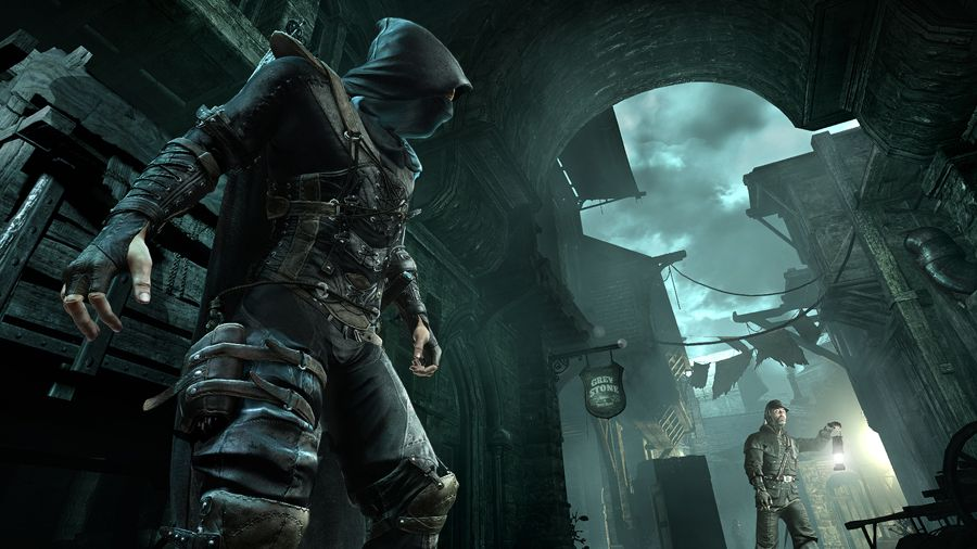 Latest Thief News From Square Enix