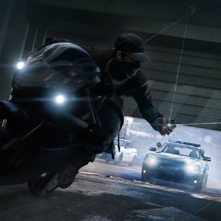 New Watch Dogs Character Trailer