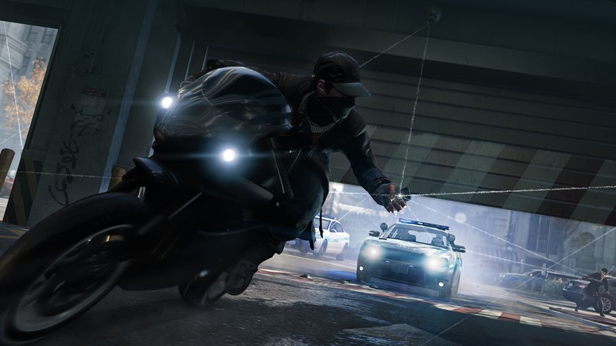 Latest news for Watch Dogs