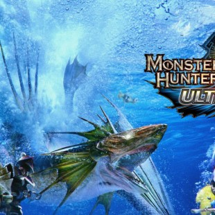 Why You Should Care About Monster Hunter 3 Ultimate