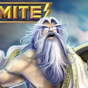 Streaming Monday – Smite