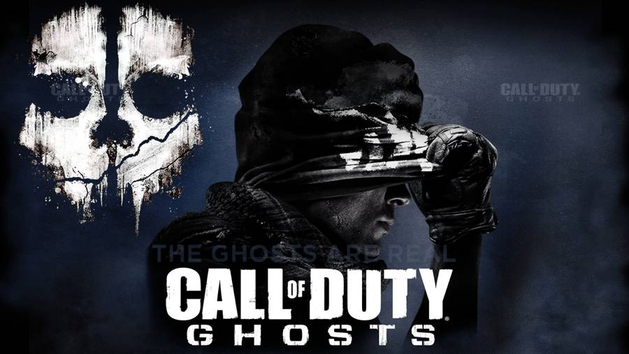 Cod Ghosts News