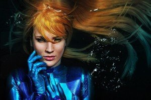 Cosplay Wednesday – Metroid's Samus Aran