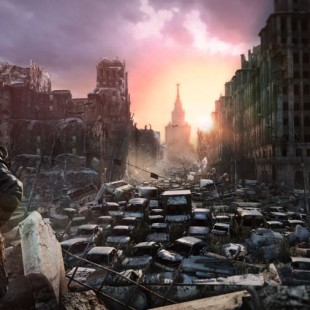 Metro: Last Light Review – A Franchise On Its Final Journey?