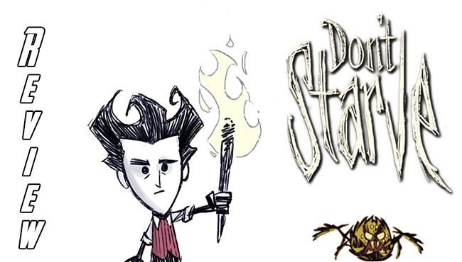 dont starve review image