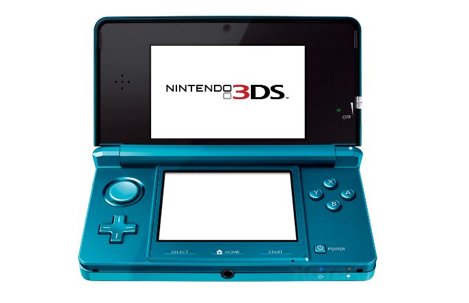 Teal 3ds