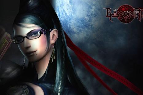 Cosplay Wednesday – Bayonetta's Bayonetta