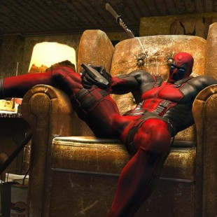 Random Friday – Deadpool
