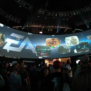 EA Conference First Impressions – E3 2013