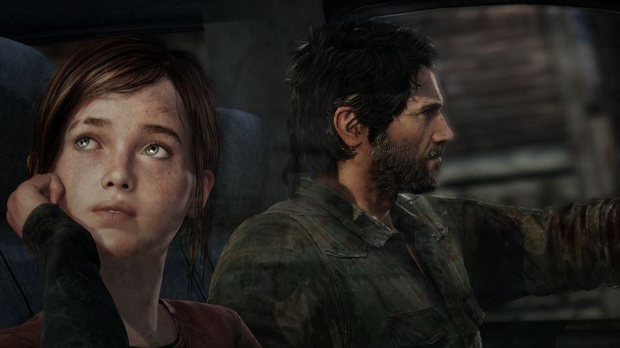 Last of us guide firefly pendant location guide aloadofball Image collections
