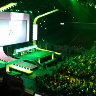 Microsoft Conference First Impressions – E3 2013