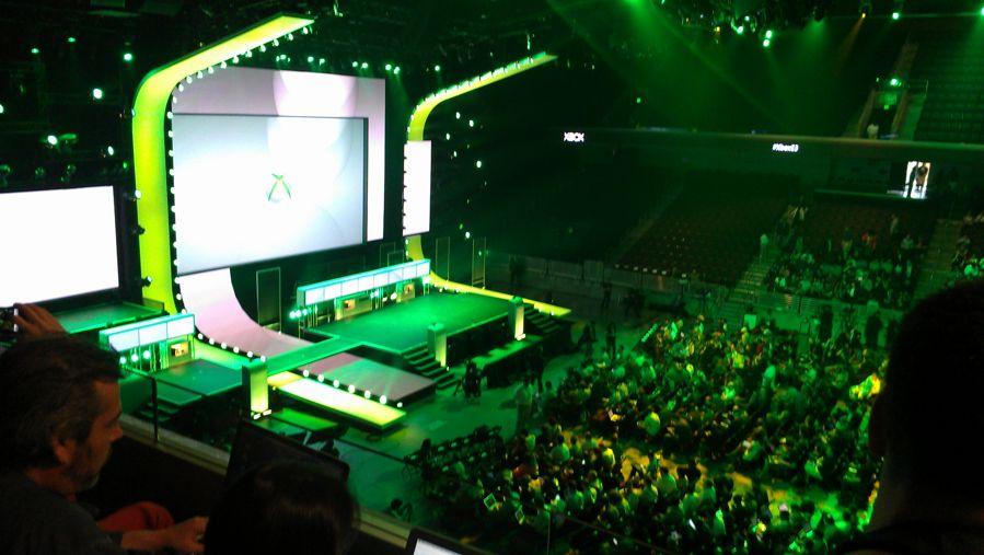 Microsoft E3 News