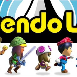 5 Characters We Could See In Super Smash Brothers Wii U
