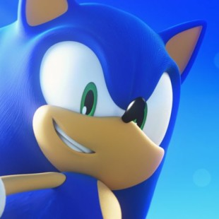 E3 2013 Sonic Lost World Interview With Aaron Webber