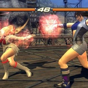 Tekken Revolution Review