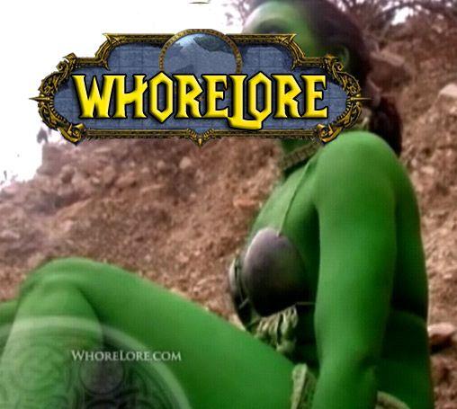 The 10 Goofiest Video Game Pron Parodies Whorelore.
