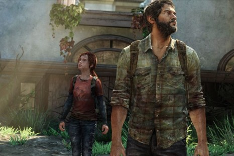 The Last of Us PlayStation 4 Bundle Confirmed