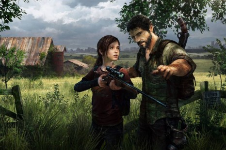 The Last Of Us Training Manual Guide