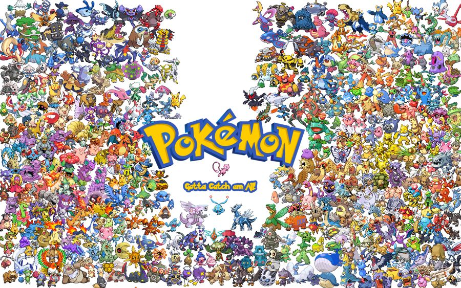 Top 5 Games To Sell The Wii U - Anything Pokemon