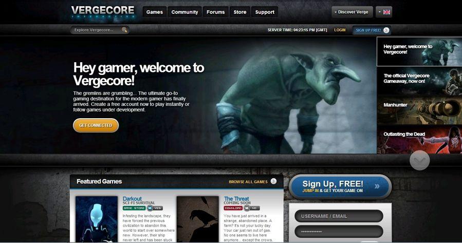 Vergecore Interactive