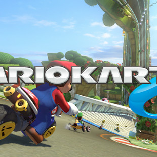 Mario Kart 8 Hands On Preview
