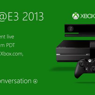 Microsoft E3 Press Conference Live