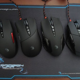 A4Tech Bloody Multi-Core Gun3 V7 Mouse Review