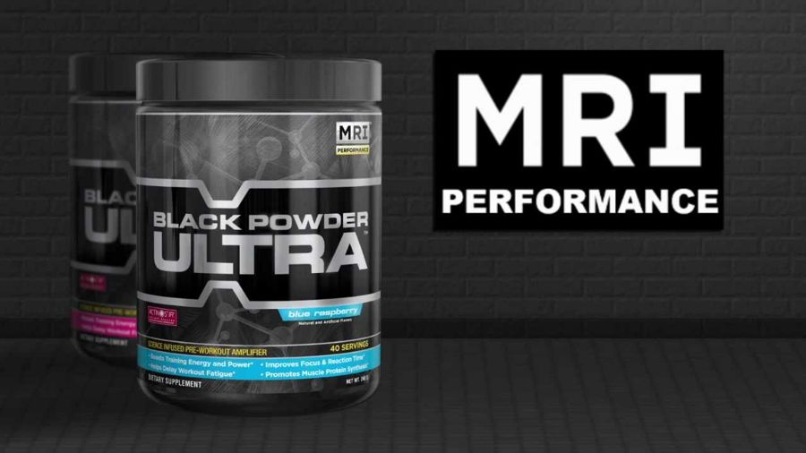 Black Powder Ultra Review