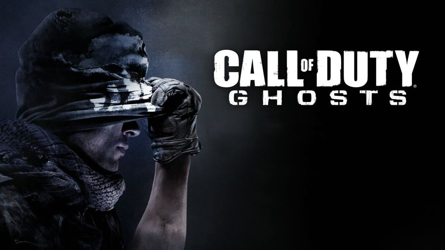Call of Duty Ghosts Giveaway
