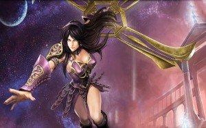Cosplay Wednesday – League of Legends' Sivir