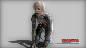 Cosplay Wednesday – Metal Gear Solid's Laughing Beauty