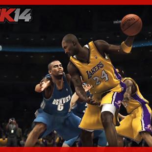 NBA 2K14 Soundtrack Released