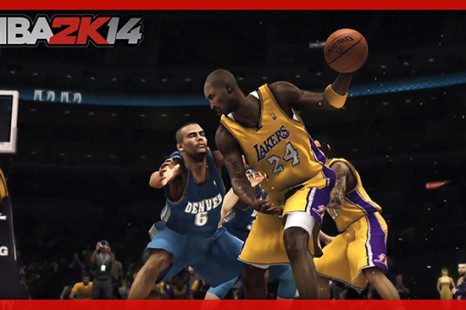NBA 2K14 Soundtrack Released
