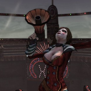 Cosplay Wednesday – Borderlands' Mad Moxxi