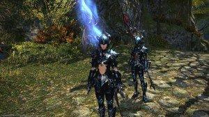 Cosplay Wednesday – Final Fantasy XIV's Dragoon Armor