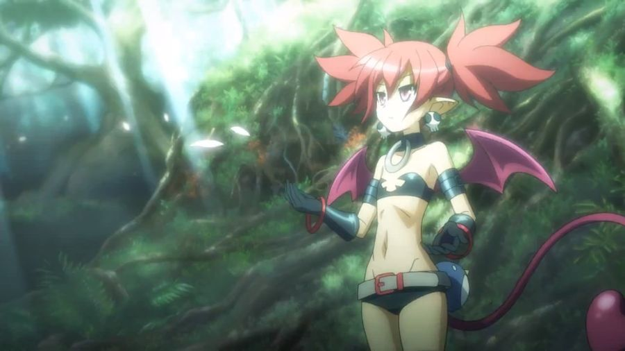 Disgaea D2 Preview: Dood Harder