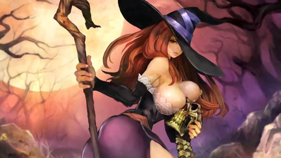 Dragons Crown Guide