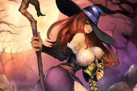 Dragon's Crown Guide: How To Play Co Op