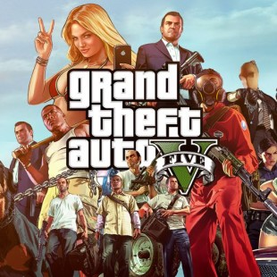 Grand Theft Auto V Continues To Break Records