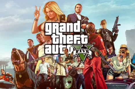 Green Man Gaming Launch Epic $64 Million Dollar Grand Theft Auto V Stunting Competition