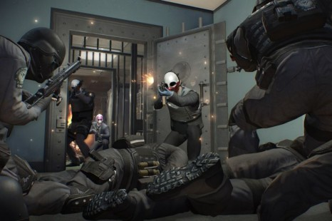PayDay 2 Review – Can Overkill Pull Off The Perfect Heist?