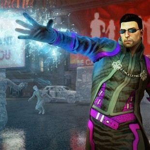 Saints Row IV Guide – Asha Loyalty Mission Guide