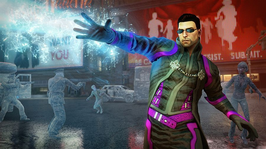 Saints Row IV Guide - Asha Loyalty Mission Guide